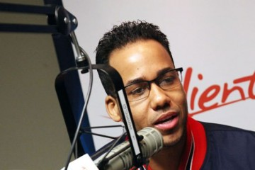 Romeo Santos' 'Formula Vol. 1' Number One Selling Album of the Year!